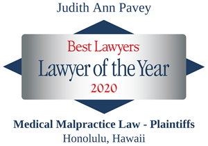 Best Lawyers 2020